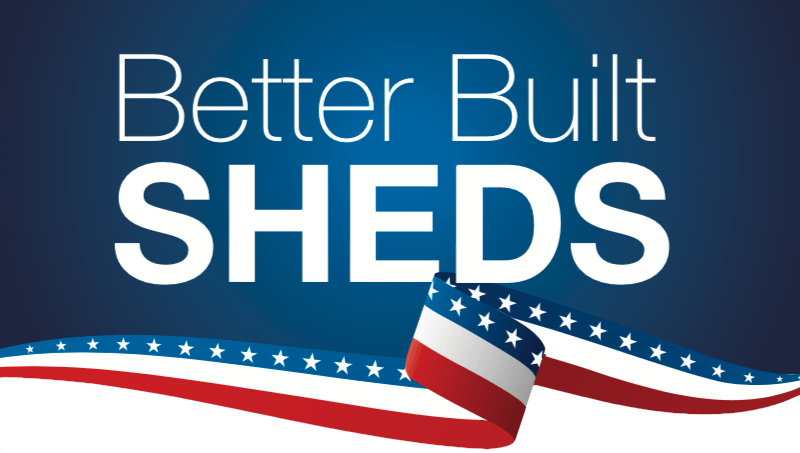 Better Built Sheds