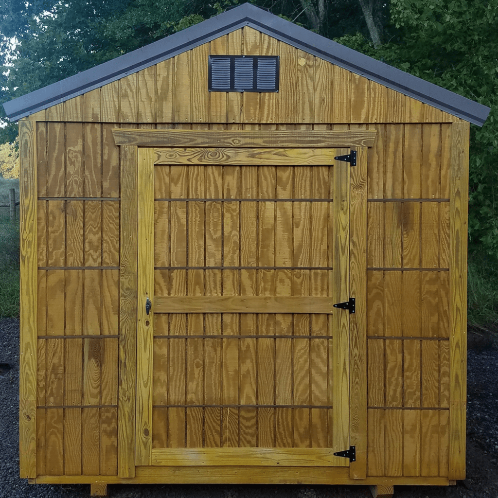 cheap storage sheds for sale